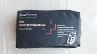 Für BMW Erste Hilfe Verbandtasche / First Aid Kit Din 13167 Tasche Borsa Bolsa