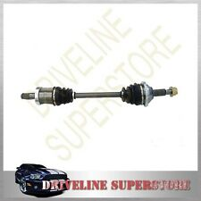 FORD TERRITORY TS SX SY 2004-2009 A PASSENGER`S SIDE FRONT CV JOINT DRIVE SHAFT