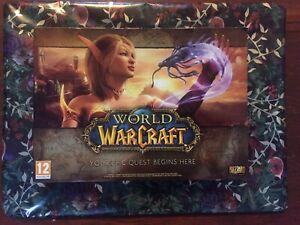 World Of Warcraft Your Journey Begins