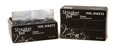Streaker Foil - Pop Up - 20x27cm