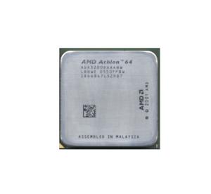 CPU AMD Athlon 64 3200 + 3200MHz Prise 939