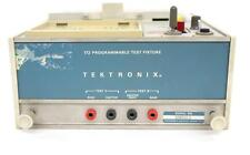 Tektronix 172 Programmable Test Fixture