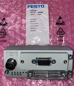 Festo 570040 CTEU-PB Busknoten