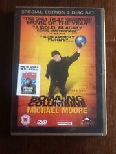 Bowling For Columbine (DVD, 2003, 2-Disc Set)
