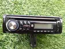DUAL XD1228 AM/FM CAR STEREO CD PLAYER RECEIVER