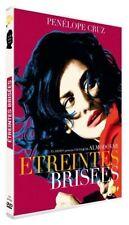 "DVD ""Etreintes brisées"" Penelope Cruz   NEUF SOUS BLISTER"