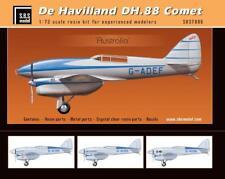 """SBS Model 1/72 De Havilland DH.88 Comet """"Australia"""" (Full Resin kit)"""