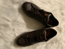 Nike Sweet Classic Leather Shoe Sneakers Color Brown. 12M