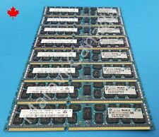 HP 64GB 8x8GB 2RX4 DDR3 PC3L-10600R RAM 647650-071 DL360 DL380 DL580 G6 G7 G8
