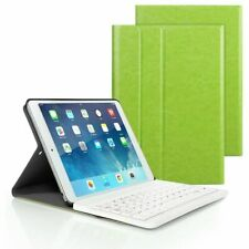 """UK Wireless Bluetooth Keyboard With Case For iPad Air 1 9.7"""" A1474 A1475 A1476"""