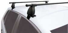 Roof Rack Bars | Ford Focus 5dr Hatchback 2011- onwards