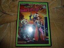 Class of Nuke 'em High: The Unrated Director's Cut (1986) [1 Disc DVD]