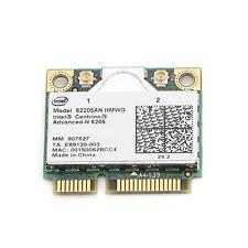Intel Centrino Dual Band Advanced-N 6205 62205AN.HMWG WIFI Wireless  Card