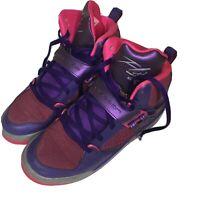 Ladies Air Jordans Flight Size 5.5