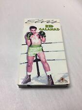 Elvis Presley VHS Movie Kid Galahad