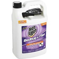 3 Pk Hot Shot 1 Gal Liquid Ready To Use Flea & Bedbug Killer Hg-96190
