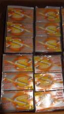 20 pks Stride Spark Kinetic Fruit Discontinued Gum Sugar Free Individual Packs