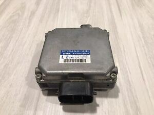 2006 2007 2008 Lexus IS250 IS350 EPS Power Steering Control Module 89650-53020