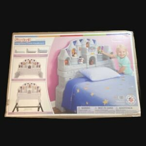 Simplay3 Imagination Castle Headboard Grow With Me New Sealed In Box 3+ Years