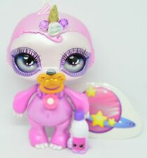 Poopsie Sparkly Critters Dawdle Sloth Pre-owned