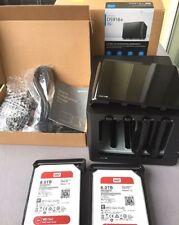 Synology Diskstation DS916+ 8GB RAM Homeserver LAN 16TB = 2x 8TB WD RED Garantie