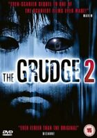 Nuovo The Grudge 2 DVD