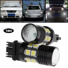 6000K White 3157 Back Up Reverse Projector Cree 12-SMD Chip LED Lights Bulb
