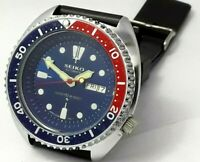 Vintage Seiko Divers Automatic D/D6309 Turning Bezel Men's watch Excellent work