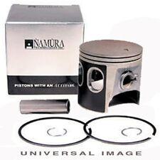 2002,2003,2004 YAMAHA YZ 125 NAMURA TOP END PISTON/RINGS KIT 54mm BORE
