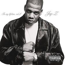 JAY-Z - In My Lifetime Vol.1 [CD]