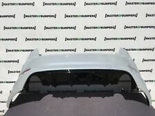 FORD MONDEO MK4 TITANIUM X FACE LIFTING SALOON ONLY 2011-2015 REAR BUMPER [F154]