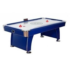 Carmelli - Phantom 7.5 Ft. Air Hockey Table With Electronic Scoring - NG1038H