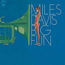 Davis, Miles-Big Fun (2LP) (UK IMPORT) VINYL NEW