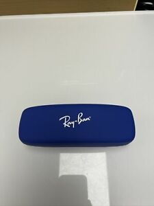 Authentic Ray Ban Junior Hard Case *Colors Vary* A9