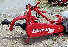 New Farm King 9 ft. Disc Mower, Cat 2 ---Can Ship $1.85 per loaded mile