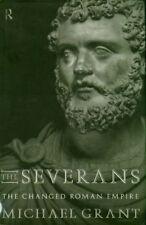 Severan Roman Emperors Alemanni Persian War Elagabalus Caracalla Septimius Julia