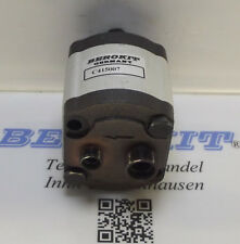 IHC D-Reihe Hydraulikpumpe D214-D219,D320-D326,D430,D432,D436,D439,323 8ccm