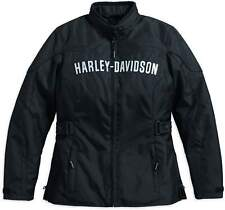 Harley-Davidson® Womens Textile Riding Jacket 98172-17EW   £103   50% off RRP