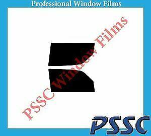 Pre Cut Front Car Auto Window Films Kit - Mitsubishi Pajero 3 Door 2006-Current