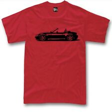 T-Shirt for BMW Z3 fans Classic 90's roadster New design - 6 colors