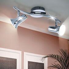 DESIGN LED Lampe de plafond économie d'énergie Lampe LA VIE INTÉRIEUR