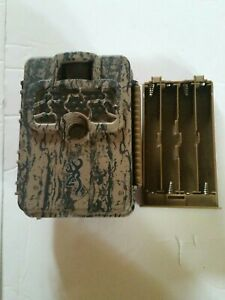 Browning Trail Camera Command Ops X10 Low Glow IR 10MP Game Cam Hunting