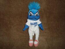 "Toronto Blue Jays Mascot Diamond MLB 2001 GLT International LTD Plush 11"" tall"