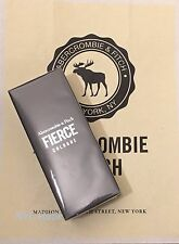 New Abercrombie & Fitch Fierce 3.4 oz Men's Cologne Spray Sealed Box 100 ML