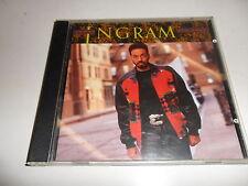 CD  James Ingram - For Real