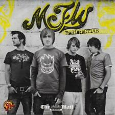McFLY - RADIO:ACTIVE - UK PROMO CD ALBUM (2008) DO YA, FALLING IN LOVE, SMILE ++
