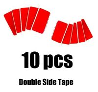 10x BlackVue Mounting Double Side Tape for DR600GW DR550GW DR500GW DR400G DR380