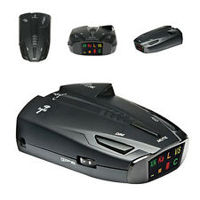 New Laser Radar Detector Alert Police Band Signal Speed Car