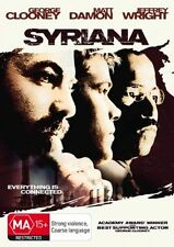 Widescreen Drama DVD: 4 (AU, NZ, Latin America...) Additional Scenes DVD & Blu-ray Movies