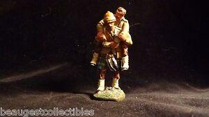 CONTE GORDON HIGHLANDERS Scottish Regiment bagpipe AFGHAN WAR 026 KABUL DARGAI